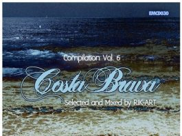 VA - Costa Brava Compilation, Vol. 6 (Selected and Mixed by Rik-Art) [Epoque Music]