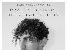 VA - Cr2 Live & Direct Radio Show July 2018 [Cr2 Compilations]