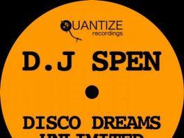 VA - DJ Spen Disco Dreams Unlimited [Quantize Recordings]