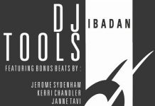 VA - DJ Tools Vol. 8 [Ibadan Records]