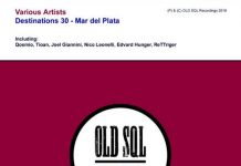 VA - Destinations 30 - Mar del Plata [OLD SQL Recordings]