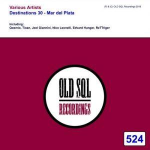 VA - Destinations 30 - Mar del Plata [OLD SQL Recordings]