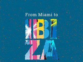 VA - From Miami to Ibiza 2018 [Eivissa Recordings (Spain)]