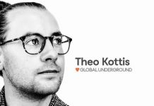 VA - Global Underground: Nubreed 11 - Theo Kottis [Global Underground]