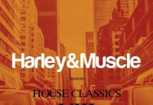 VA - House Classics VIII (Presented by Harley & Muscle) [Soulstar Records]