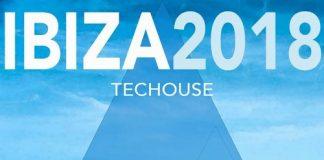 VA - IBIZA 2018 TECHOUSE [Madzonegeneration Records]
