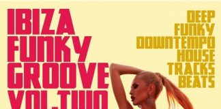 VA - Ibiza Funky Groove Volume Two (Deep Funky Downtempo House Tracks Beats) [Irma Records]