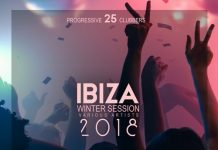 VA - Ibiza Winter Session 2018 (25 Progressive Clubbers) [IBIZA PARTY SQUAD]