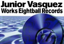 VA - Junior Vasquez Works Unmixed Tracks [Eightball Digital]