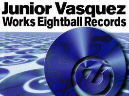 VA - Junior Vasquez Works Unmixed Tracks [Eightball Digital]