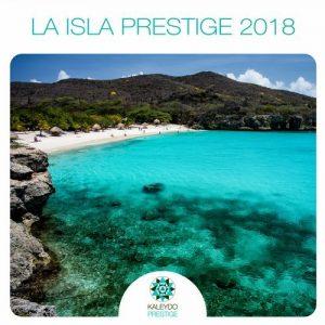 VA - La Isla Prestige 2018 [Kaleydo Prestige]