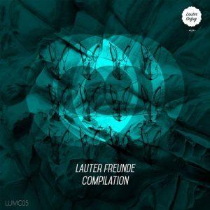 VA - Lauter Freunde Compilation [Lauter Unfug]