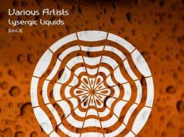 VA - Lysergic Liquids, Vol.3 [Izonautic]