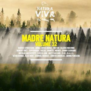 VA - Madre Natura Volume 32 [Natura Viva]