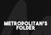 VA - Metropolitan's Folder [Metropolitan Recordings]
