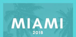 VA - Miami 2018 Afro House [Deep Obsession Recordings]