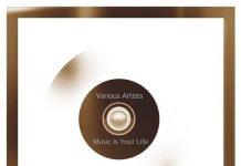 VA - Music Is Your Life [DjEef 's Records]