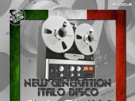 VA - New Generation Italo Disco - The Lost Files, Vol. 8 [BCR]