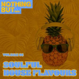 VA - Nothing But... Soulful House Flavours, Vol. 08 [Nothing But]