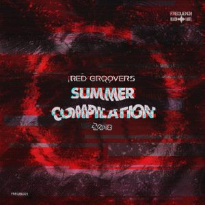 VA - Red Groovers Compilation [Frequenza Black Label]