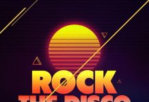 VA - Rock the Disco [Jalapeno Records]