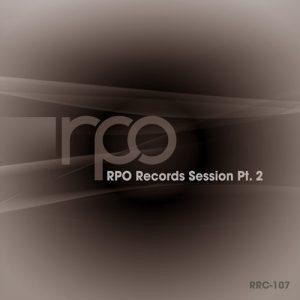 VA - Rpo Records Session, Pt. 2 [RPO Records]