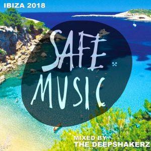 VA - Safe Ibiza 2018 (Mixed By The Deepshakerz) [Safe Music]