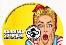 VA - Sardinia Summer [Monkey Stereo Records]