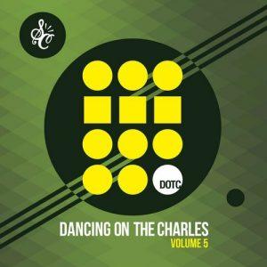 VA - Soul Clap Presents: Dancing on the Charles, Vol. 5 [Soul Clap Records]