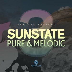 VA - Sunstate Pure & Melodic, Vol. 3 [Sunstate Records]