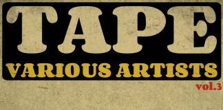 VA - Tape, Vol.3 [Mood Funk Records]