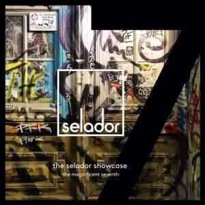 VA - The Selador Showcase, The Magnificent 7th [Selador]