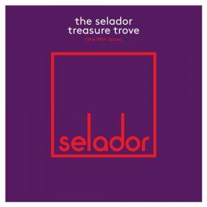 VA - The Selador Treasure Trove (The Fifth Force) [Selador]