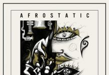 VA - Voltaire Music pres. Afrostatic Vol. 3 [Voltaire Music]