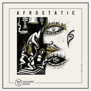 VA - Voltaire Music pres. Afrostatic Vol. 3 [Voltaire Music]