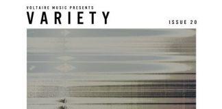 VA - Voltaire Music pres. Variety Issue 20 [Voltaire Music]