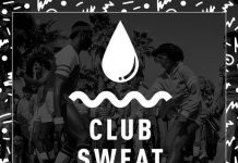 VA - Workout Series, Vol. 4 [Club Sweat]