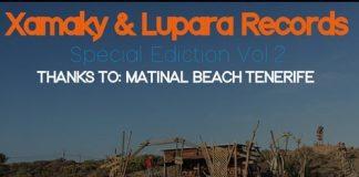 VA - Xamaky & Lupara Records ( Special Ediction ), Vol. 2 [DUM]