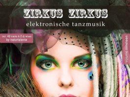 VA - Zirkus Zirkus, Vol. 19 - Elektronische Tanzmusik [City Life]