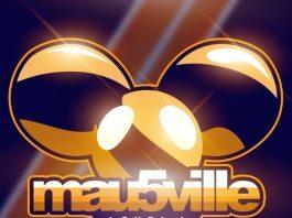 VA - mau5ville: Level 1 [mau5trap]