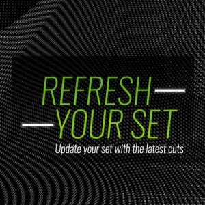 Beatport Refresh Your Set July 2018