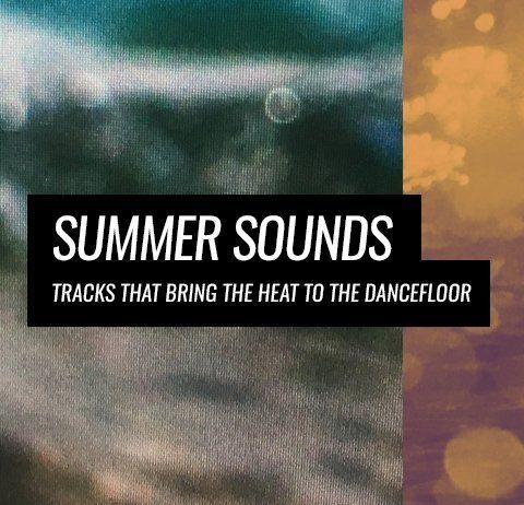Beatport Summer Sounds