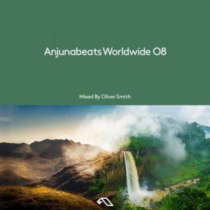 VA - Anjunabeats Worldwide 08 [Anjunabeats]