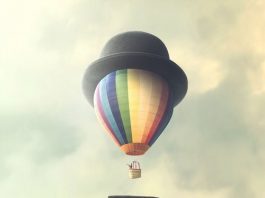 VA - Berlin Ballooning [Mad Hatter]