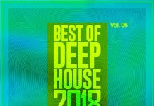 VA - Best of Deep House 2018, Vol. 06 [EDM Comps]