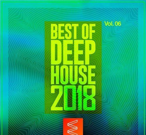 VA - Best of Deep House 2018, Vol. 06 [EDM Comps]