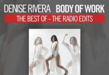 VA - Body of Work - The Best of Denise Rivera - The Radio Edits [RNM Bundles]