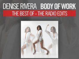 VA - Body of Work - The Best of Denise Rivera - The Radio Edits [RNM Bundles]