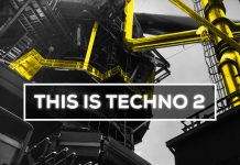 VA - FAZE Pres. This Is Techno Vol 2