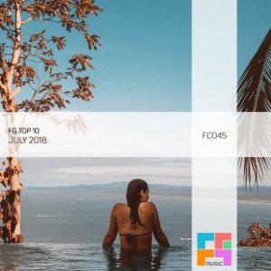 VA - FG Top 10: July 2018 [FGComps]
